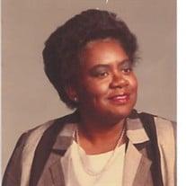 Ms. Nell G. Needom