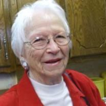 Mabel Swartout
