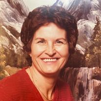 Sharon Freeman