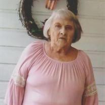 Mrs. Erline Sisk Bradford