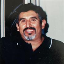 Jose Orueta