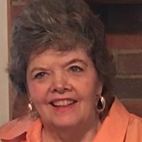 Donna M. Palmgren