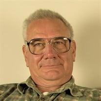 Ronald Eugene Fischer