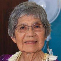Doris Suyeyo Saiki