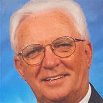 Rev. Alvin N. Livingston