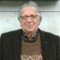 Larry M. Harper