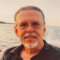"Mr. Carl Theodore ""Ted"" Wurzbacher"