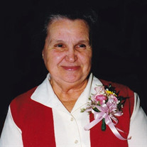 Mary Louise Reed