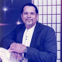 Mr. Willie D. Champ