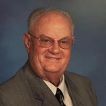 Billy Ray Hoggard