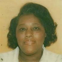 Mrs. Pauline Brown