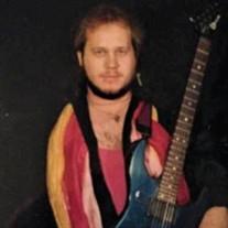 Michael T. Rondeau