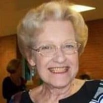Mary Littell Wilkinson