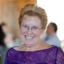 Joyce Ann Raivel