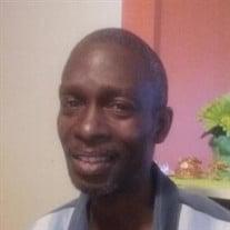 Mr. Kenneth DeWayne Prevo