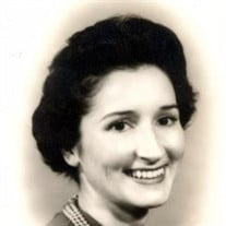 Mrs. Jimmie Ruth Gurley