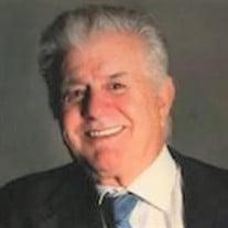 Nicholas M DelCiotto Jr