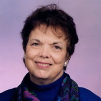 Mary Trudelle (Finnerty) Howser