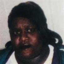 Ms. Dorothy Jean Davis