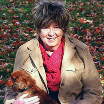 Peggy Joy Holtorf