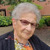 Gladys S. Grumbine