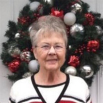 Mrs. Betty A. Burges Criddle