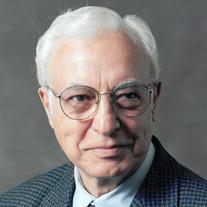 Bernard P. Reese Jr.