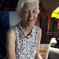 Eldora Faye Runningen