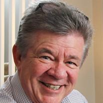 Richard Keith Norling