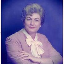 Mrs. Betty Sue Ketchum