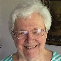 Mary Elizabeth DeDier