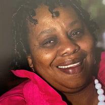 Mrs. Joyce H Maddox