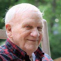 "Robert Edward ""Bob"" Weatherly, Jr."