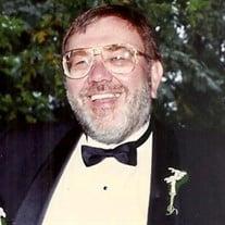 William Howard Peters