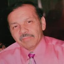Francisco Gonzalez, Sr.