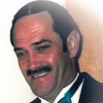 Mr. Freddie Lee Peake