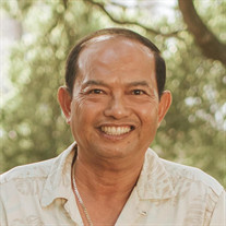 Mr. Joseph Luong Bui