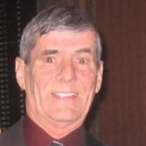 Lester Joseph Hirst Jr.