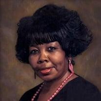 Bertha Lousie Figaro