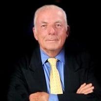 David M. Lovell