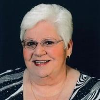 Vickie Ann Church