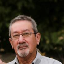 Geraldo Luis Valero