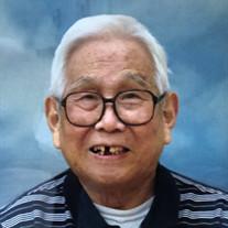 Youzhang Yi