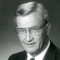 Charles Frank Rinke