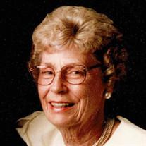 G. Maxine Butler