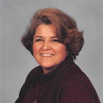 Pauline Franks