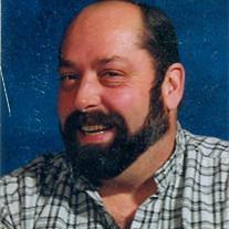 Brian Thibault