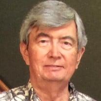 John Andrew Skonnord