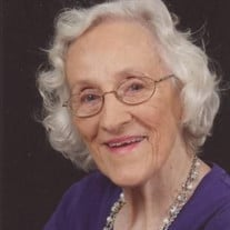 Eleanor Hinkle