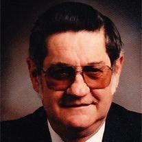 Frederick LaRocque,